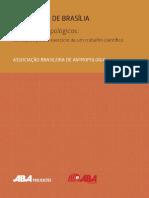 ABA. Protocolo de Brasília
