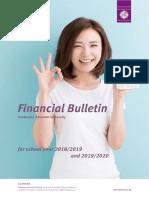 financial bulletin