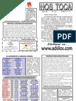 Fanzine 237 - Santo Domingo de Silos