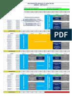 Programa de Capacitación Agosto 2018 - Anexo 6 - Art 75