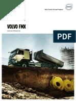 Volvo Fmx Product Guide Euro6 Es Es