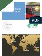 BRT in indian cities.pdf