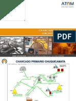 2. Chancado-Clasificación