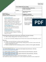 Samsel Cataloging Lesson Plan 2018