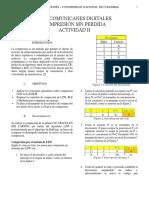 Informe 2 telecomunicaciones