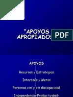Circular 5 Apoyos