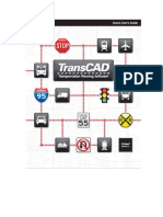 TransCAD Demo Guide Compactado Páginas 1 8,70 91