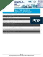 03 6th Sarc Fess Programme 03jan19