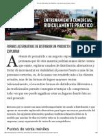 Formas alternativas de distribuir un producto que puede explorar.pdf