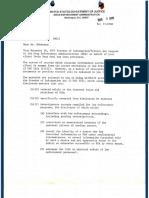 Dana Beal DEA Files