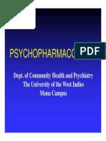 12 Psychopharmacology