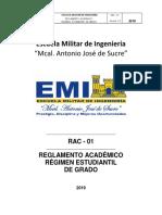 RAC - 01 Reg_estudiantil Grado_revisado 29 01 2019