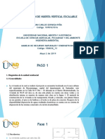 Presentación Huerta Ecologica JCEP