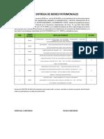 Procedimientos Administrativos Dua Ana 2018