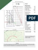 Erosional Velocity Calc