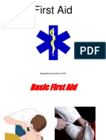 Another First Aid
