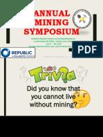 ANNUAL MINING SYMPOSIUM.pptx