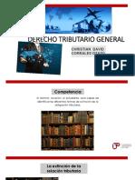 08. Semana 08 - D. Tributario General - UTP