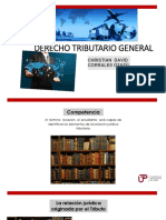 tributario diapositivas