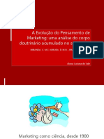 1 - Marketing - Apresentação Luciana