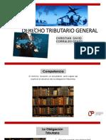 D. Tributario General