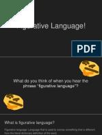 figurative language presentation part 1