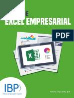Brochure Curso de Excel