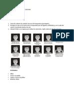 Plan y Recomendaciones en Casa Paralisis Facial