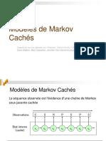 3_Modeles de Markov Caches