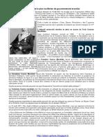Le Plan Luciférien d'Albert Pike Pour Fomenter Une Guerre Mondiale Islam vs Sionistes Politiques
