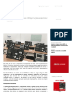 Capacitação Técnica e Refrigeração Comercial - Portal EA