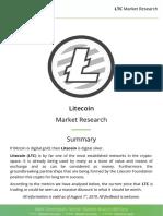LTC EToro Research
