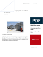 A Responsabilidade Do Projetista No Controle Da Umidade - Portal EA