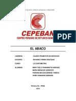 EL ABACO