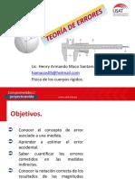 TEORÍA DE ERRORES..pptx