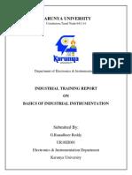 My Report G.R.REDDY.docx