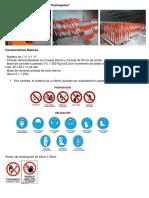 carteles de seguridad