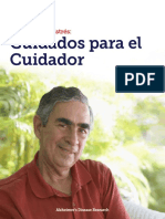 Care for the Caregiver Spanish 0 0