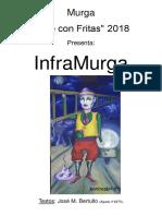 Repertorio Fritas 2018
