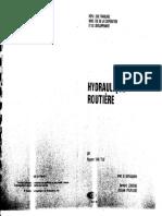 233482008 Hydraulique Routiere PDF