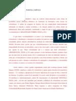 COLONIALIDADE POSSIVEL CAPÍTULO
