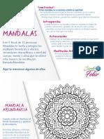 E Book Mandalas