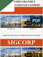 Sig Corp