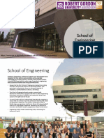 School of Engineering -Research Brochure 2018-2019