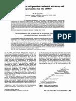 Desarrollo en refrigeración avances técnicos y oportunidades para la década de 1990.pdf