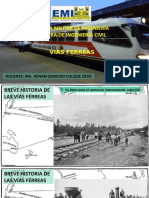 01 Ingenieria de Vias Ferreas