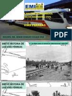 01 Ingenieria de Vias Ferreas