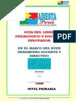 GUIA PRÁCTICA DEL DOCENTE DE PRIMARIA 2019.pdf
