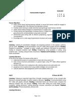 04-Communicative English II