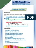 DMIT    Midbrain    DMIT Software